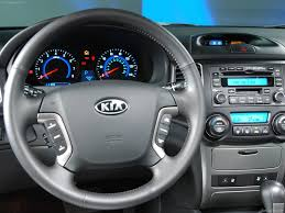 Optima Kia Interior Kia Optima 2006 Pictures Information U0026 Specs