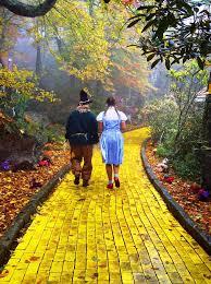 my future lies beyond the yellow brick road vovatia