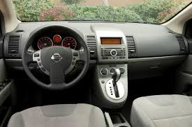 nissan vanette modified interior nissan sentra brief about model
