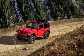rally jeep wrangler 2018 jeep wrangler jl revealed a modern take on the classic off