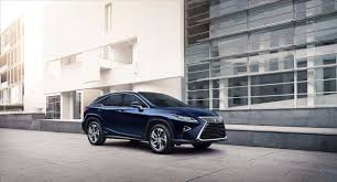 lexus suv 2017 lexus to reveal three row rx at 2017 tokyo motor show