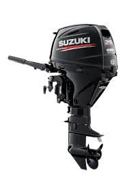 suzuki marine product lines outboard motors products df25a