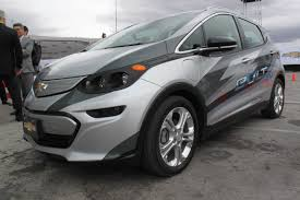 first chevy 2017 chevrolet bolt review first drive autoguide com news