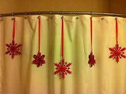 Christmas Bathroom Decor Images by 7 Best Christmas Bathroom Decor Images On Pinterest Bathroom