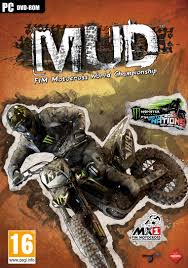 motocross racing game mud fim motocross world championship box shot for pc gamefaqs