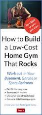 Build A Home How To Build A Home Gym That Rocks