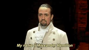 aaron burr the duel the parallel lives of alexander hamilton and aaron burr by