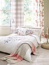 sanderson magnolia u0026 blossom bed linen range house of fraser