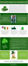 fun facts about st patrick u0027s day the social pro