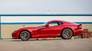Dodge Viper Red - 2013 dodge viper gts s165 indy 2017