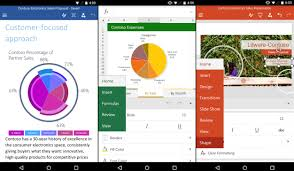 word app for android best android office apps