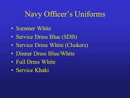 us navy and usmc officer rank structure u0026 uniforms ppt video