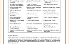 free download resume format for electrical engineers best resume format for electrical engineers free download pdf and