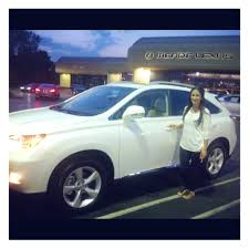 lexus dealership bryan texas loved sharing this moment of excitement with sara a first time