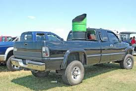 dodge ram smoke stacks trux with stax pic thread lol page 2 f150online forums