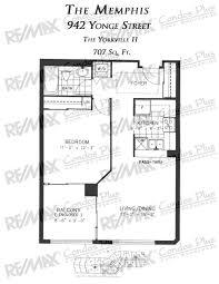 18 yonge floor plans memphis idealtoronto condos