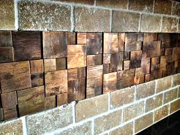 peel and stick backsplash for kitchen peel and stick stone tile backsplash asterbudget
