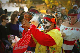 find special holiday events in albuquerque