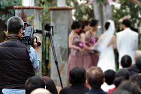 wedding videographer how to choose your wedding videographer