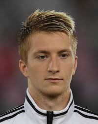 germany hair cuts marco reus haircut germany 2012 soccer pinterest marco reus