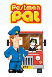 postman pat trakt tv