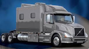 volvo trucks for sale big bunks gatr truck center