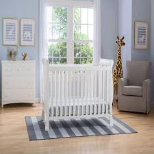 Million Dollar Baby Classic Ashbury 4 In 1 Convertible Crib by Baby Cribs Kmart