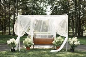sweet ohio backyard wedding wedding real weddings gallery by