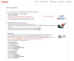 email mandiri booking payment lembongan express