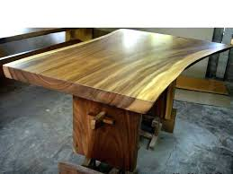 large wooden table legs long wooden table nhmrc2017 com