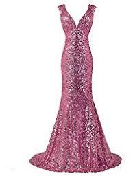 amazon com pinks wedding dresses wedding party clothing