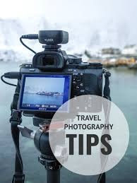 17 useful travel photography tips for improving your photos