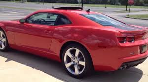 chevy camaro 2005 2011 chevrolet camaro 2ss rs 4k for sale
