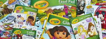 make my own coloring book crayola paper u0026 pads coloring books crayola