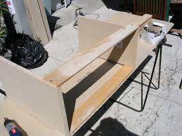 construction d une serre de jardin en bois une maison pour les enfants le blog du bricolage