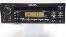 honda odyssey anti theft radio code 99 04 honda odyssey cd radio theft code 39100 s0x c010 1xx0