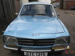 2 seater peugeot cars peugeot 504 family 7 seater estate classic car mot and taxed