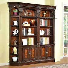 Dark Bookcase Bookcase Wooden Corner Bookcase Images Contemporary Wooden