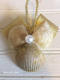 sea shell ornament hometalk