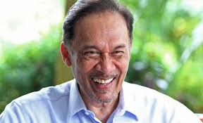anwar ibrahim discusses shakespeare and his six years in prison