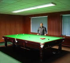 led pool table light abc lx 5100 professional snooker table lighting triple unit