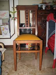 sedia studio sedia e poltrona da studio anni 30 a lodi kijiji annunci di ebay