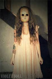 Scary Halloween Costumes Teenage Girls 25 Scary Kids Halloween Costumes Ideas