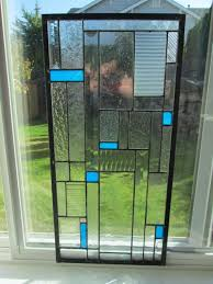 kitchen cabinet door stained glass inserts stained glass cabinet door insert