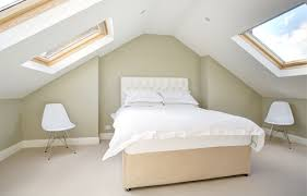 Lowdown On Loft Conversions In London NappyvalleyNET - Convert loft to bedroom