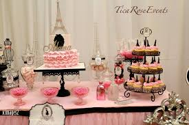 parisian baby shower ohh lala it s a girl baby shower baby shower ideas