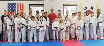 detroit lakes school of tae kwon do kumdo martial arts school