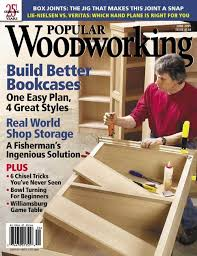 Woodworking Magazine by 2005 Issues Of Popular Woodworking Magazine