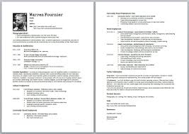 How Do You Do A Resume For A Job by How Do I Create A Resume Resume For Your Job Application