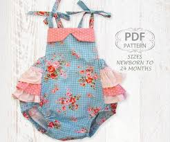 best 25 baby clothes patterns ideas on sewing baby